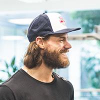 Thomas Raffl, Stürmer EC Red Bull Salzburg