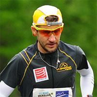 Thomas Bosnjak, Trailrunner, Laufsport