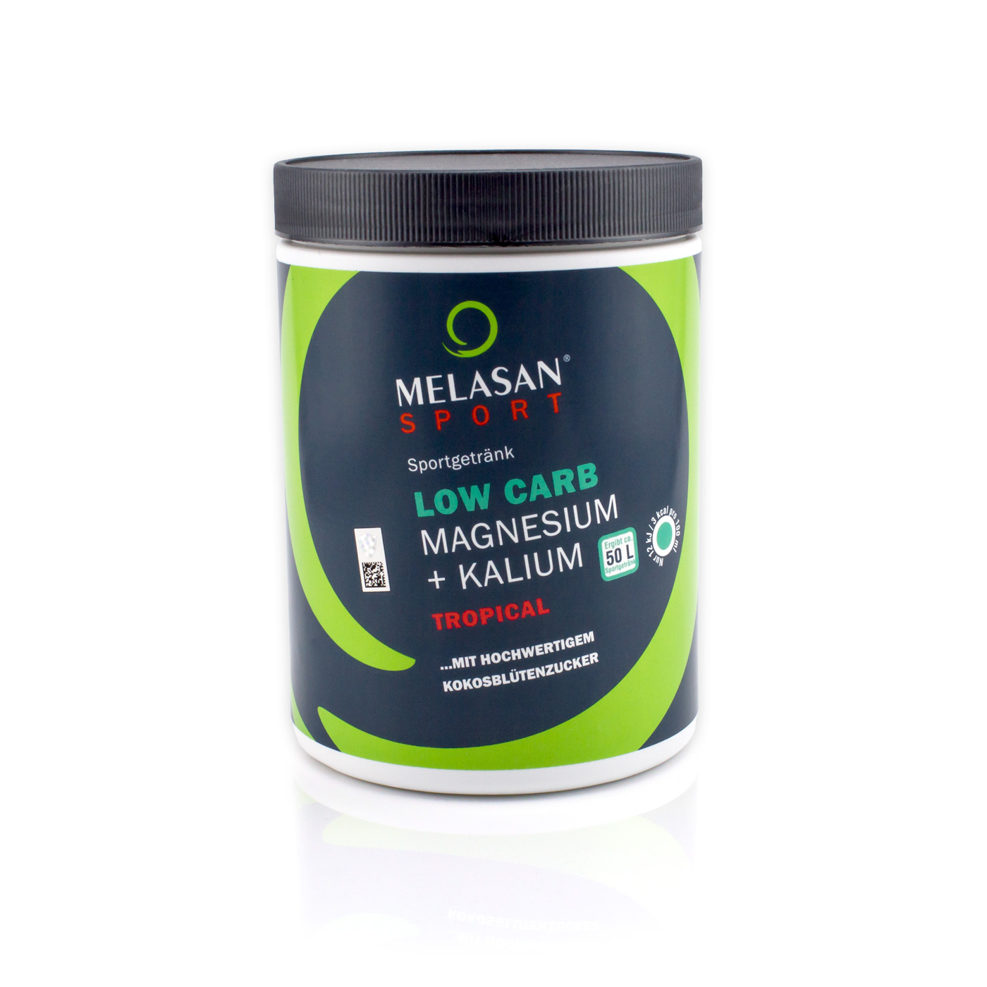 LOW CARB Magnesium + Kalium – Melasan Sport | Sportnahrung für ...